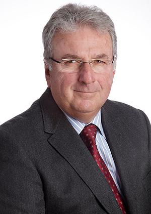 Juan Padró Director de Commercial Printing de Canon España y Portugal